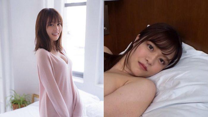生田絵梨花と生田絵梨花似AV女優
