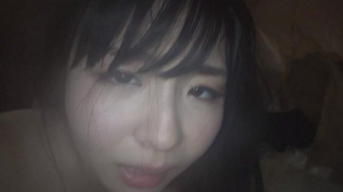 アヘ顔の見本3