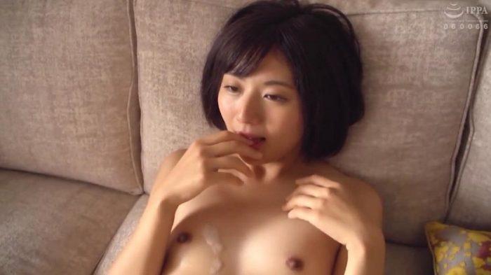 市來玲奈似のセックス4
