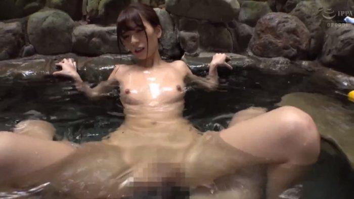 池田エライザそっくりAV3