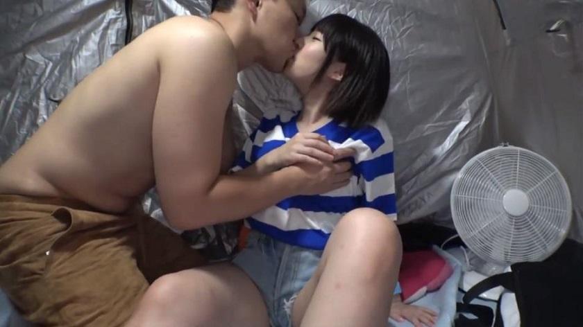 内田真礼そっくりAV1