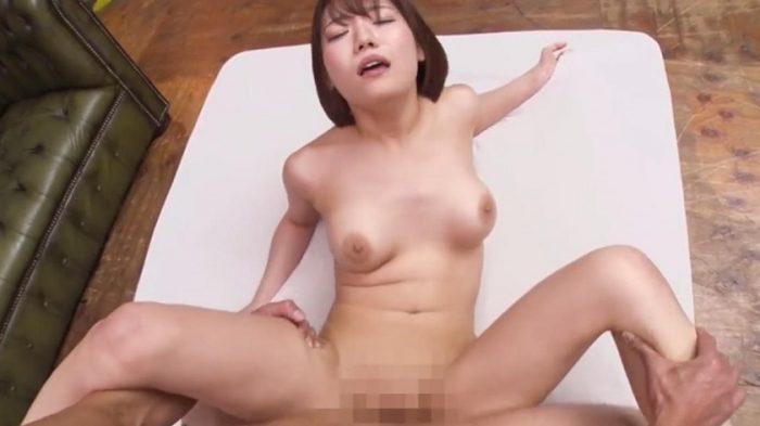 菊川みつ葉無修正デビュー作3