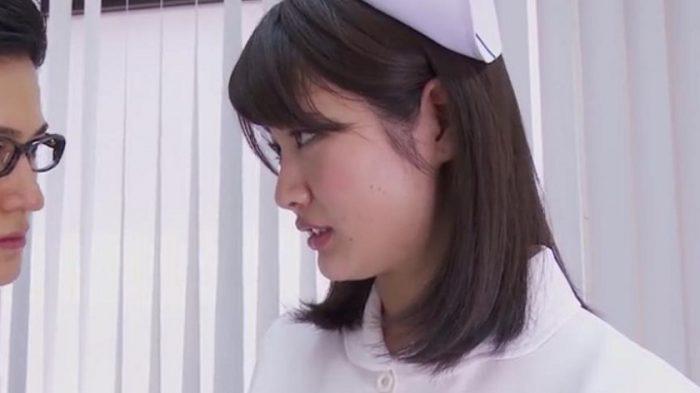 NOと言えない白衣の天使1