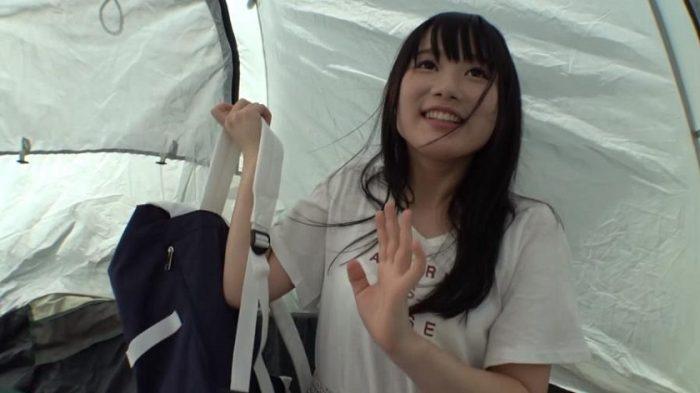 賀喜遥香に似ているAV女優の画像2