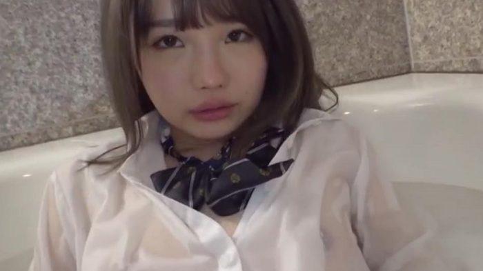 新澤菜央似のAV女優松本いちか